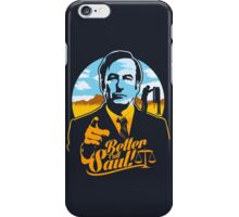 Better Call Saul iPhone Case/Skin