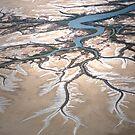 tidal patterns by Kaimaha