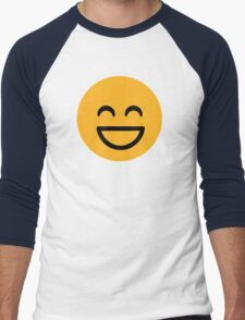 Funny smiley T-Shirt