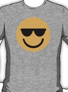 Smiley sunglasses T-Shirt