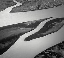 tidal rivers by Kaimaha