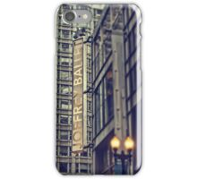 Joffrey Ballet 5 iPhone Case/Skin
