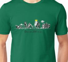 200 years of Darwin! Unisex T-Shirt