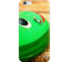 Playing Hooky iPhone Case/Skin