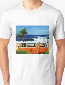 Furgoneta Surf Unisex T-Shirt