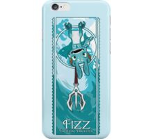 Fizz, the Tidal Trickster iPhone Case/Skin