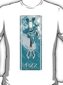 Fizz, the Tidal Trickster T-Shirt