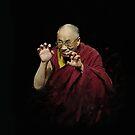 Crouching Dalai hidden Lama by 73553