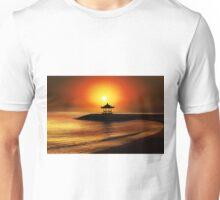 BALI SUNRISE Unisex T-Shirt