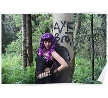Grunge Fairy 2009 Poster
