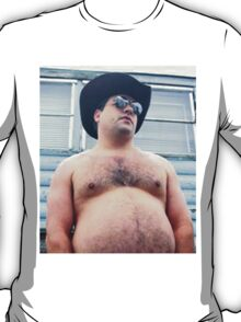 Randy From Trailer Park Boys T-Shirt