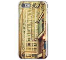 Joffrey Ballet iPhone Case/Skin