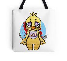 Chibi Chica Tote Bag