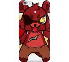 Chibi Foxy iPhone Case/Skin