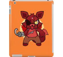 Chibi Foxy iPad Case/Skin