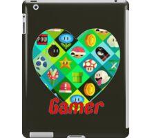 gamer world iPad Case/Skin