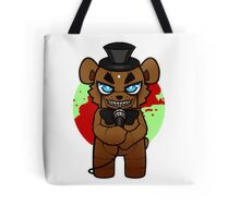 Chibi Freddy Tote Bag