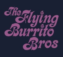 Flying Burrito Brothers by RatRock