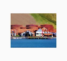 Stromness Whaling Station 2 Unisex T-Shirt