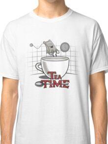Tea Time - Adventure Time Classic T-Shirt