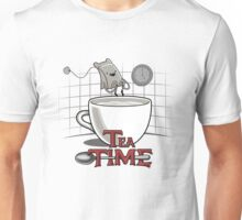Tea Time - Adventure Time Unisex T-Shirt