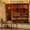 Boulangerie & Bike by Mick Burkey