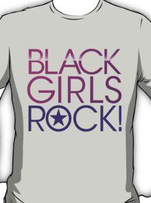 Black Girls Rock T-Shirt