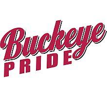 Buckeye Pride Photographic Print