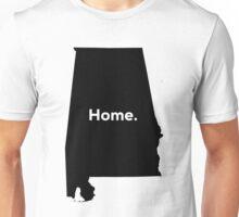 Home Alabama Unisex T-Shirt