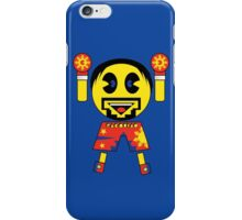THE PACQUIAO MAN iPhone Case/Skin