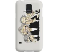The Rolling Stones Samsung Galaxy Case/Skin
