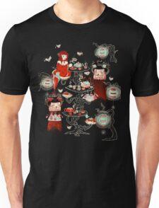 Little Tea Tree Unisex T-Shirt