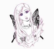 Butterflies by ColorMyMemory