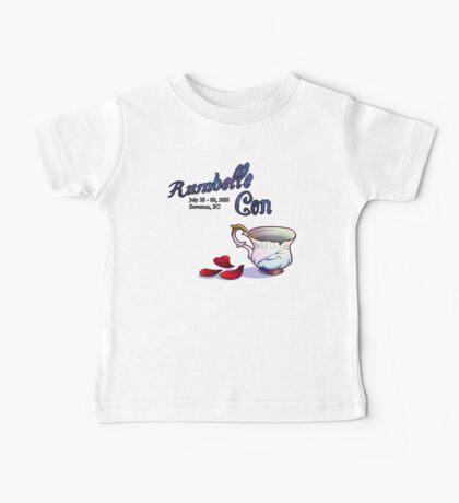 Rumbelle Con 2015 Baby Tee
