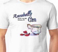 Rumbelle Con 2015 Unisex T-Shirt
