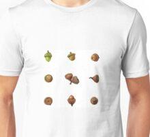 Acorns Unisex T-Shirt