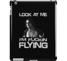 Chopper Movie - Neville Bartos I'm Flying T Shirt iPad Case/Skin