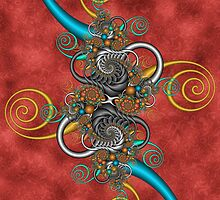Arabesque by Karen Smith