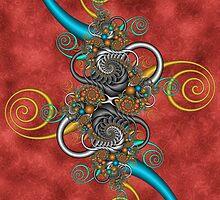 Arabesque by Karen Smith