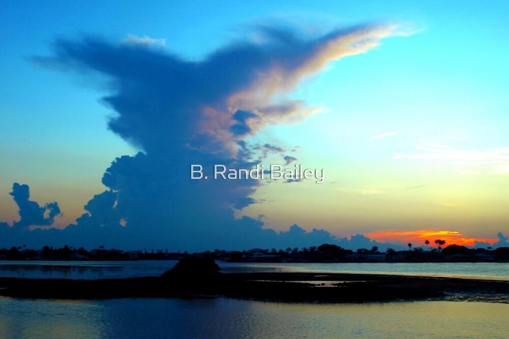 Blue dominance by ♥⊱ B. Randi Bailey
