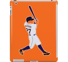 Jose Altuve iPad Case/Skin