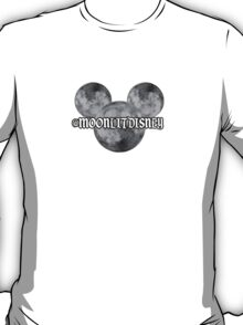 MoonlitDisney T-Shirt