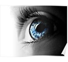 Erin's Eye Poster