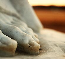 Stone Toes by Chris Jorgensen