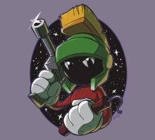 Marvin the Martian Kids Clothes