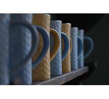 Coffee? Photographic Print