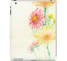Hana Wa Saku  iPad Case/Skin