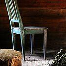 24.3.2015: Chair by Petri Volanen
