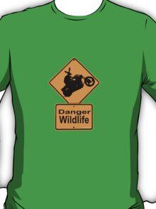 Bikeroo T-Shirt