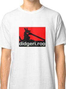 didgeriroo Classic T-Shirt